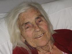 Ivy Green 1921 - 2008